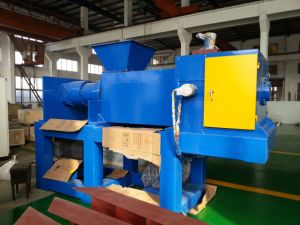SGS Plastic Dehydrated Machine for Plastic Recycle pictures & photos