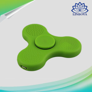 Plastic Gift Fidget Hand Spinner for Blade Pocket Hand Toy Finger Spinner Gyro EDC pictures & photos