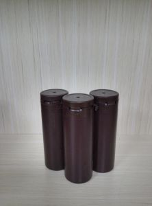 Supply HDPE 120g Plastic Bottle for Health Medicine pictures & photos