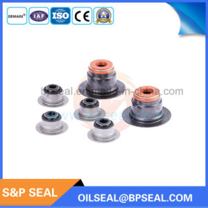 FKM Rubber Valve Stem Oil Seal for Auto and Motorcycle pictures & photos