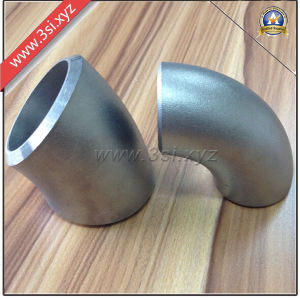 Stainless Steel 90 Degree Elbow (YZF-E241) pictures & photos