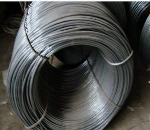 Iron Wire, Nail Wire, Carbon Wire pictures & photos