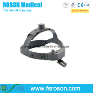 LED 3W Headlamp with Rechargeable Battery Without Cord pictures & photos
