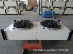 Water Defrosting Evaporator pictures & photos