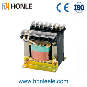2017 Factory Price Good Appearance Jbk 120V/240V to 24V Small Transformer pictures & photos