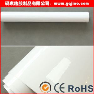 White Light PVC Adhesive Film for Advertisement Printing Material pictures & photos