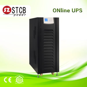 200kVA Online UPS Low Frequency Three Phase for Medical pictures & photos