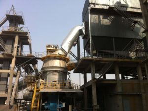 Supply 1000-3000tpd Clinker Cement Production Line pictures & photos