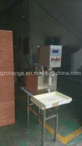 High Precision Small Dosage 0-5g Medicine Powder Filling Machine pictures & photos
