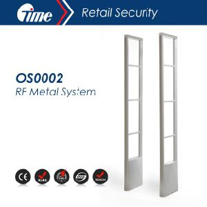 Ontime OS0002 - EAS Alarm Library Anti-Theft Systemeas RF Alarm System pictures & photos