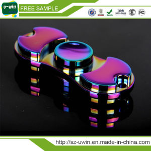 2017 Hot Sale Finger Toy Fidget Spinner pictures & photos