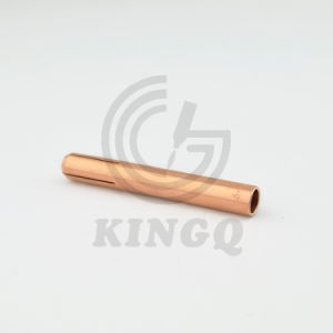 Kingq Wp-27p Air Cooled TIG Torch Parts with CE pictures & photos