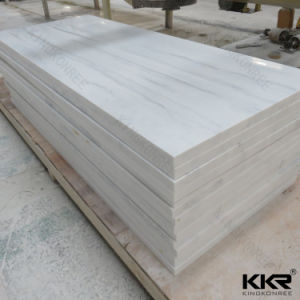 Hot Sale Decorative Acrylic Resin Panels for Building Material pictures & photos