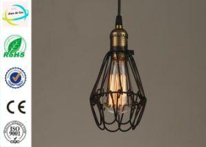Modern Romantic Metal Coffee Shop Decorative Pendent Lamp Light pictures & photos