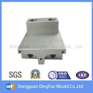 Aluminium Precision CNC Machining Part Spare Part for Connector Mould pictures & photos