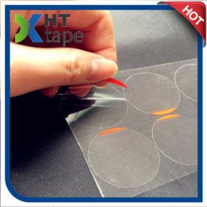 Pet Lens Protective Film with 34mm Round Shape pictures & photos