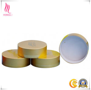 Electroplating Screw Cap for Cosmetic Jar pictures & photos