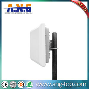 UHF Long Range RFID Reader with Super Anti Interference Ability pictures & photos
