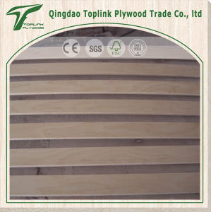 Best Quality Furniture Grade Bend Plywood for Home Decoration pictures & photos