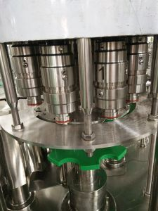 Pet Bottle 5L New Technology Cgf24-24-8 Filling Machine pictures & photos