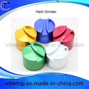 5PCS Hot Sale High Quality Aluminum Herb Grinder pictures & photos