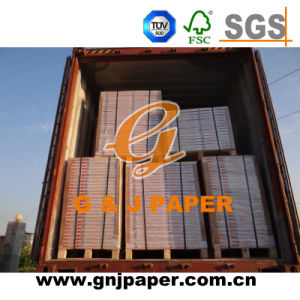 Excellent Quality Carbonless Copy Paper in Sheet pictures & photos