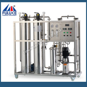 Fuluke Industrial Water Purifier Water Treatment System pictures & photos