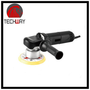 110 Voltage Mini Electric Tool Dual Action Car Polisher pictures & photos
