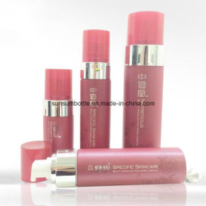 Luxury Pet Lotion Bottle for Cosmetic Packaging for Skin Care pictures & photos