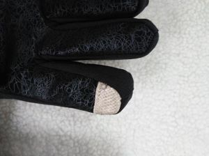 Adult Ski Glove/Adult Winter Glove/Winter Bike Glove/ Bike Glove/Detox Glove/Eco Finish Glove/Oekotex Glove/Touch Screen Glove/Waterproof Glove/Foil Glove pictures & photos