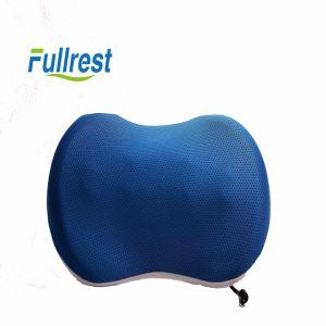 Comfortable Electric Car Shiatsu Neck Massage Pillow pictures & photos