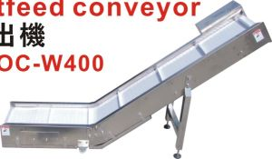 Products Ourput Conveyor for Packing Machine pictures & photos