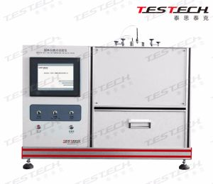 Solid Autoignition Temperature Test Machine (FTech-NF T20-036) pictures & photos