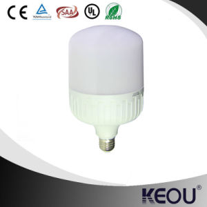 E27 T Shaped LED Column Bulb Light 13W 18W 28W 38W pictures & photos