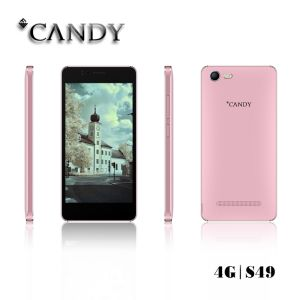 4.5fwvga IPS 2.5D Glass 4G Lte, Android7.0 4G Smart Phone pictures & photos