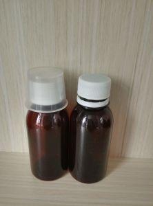 Pet Bottle for Liquid Medicine Plastic Packaging pictures & photos