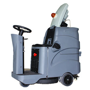 Dycon Drive Energy Saving Floor Cleaning Machine with 90L pictures & photos