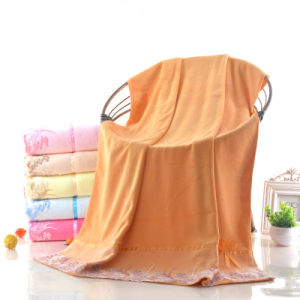 Promotional Cotton Bath / Beach / Face Towel pictures & photos