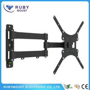 Full Motion TV Mounting Wall Bracket A4602 pictures & photos