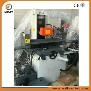 High precision MY820 Surface Grinding Machine with Ce Standard pictures & photos