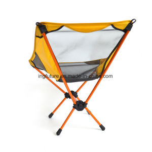 Fashionable Foldable Areometal Fishing Chair pictures & photos