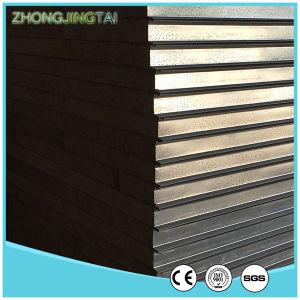 Hottest Best Sale Polystyrene EPS Color Steel Sandwich Panel pictures & photos