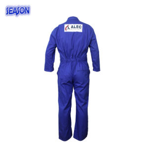 Sky Blue Overall, Coverall Safety, Protective Working Clothes Coverall Workwear pictures & photos
