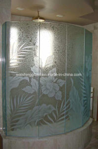 4mm 5mm 6mm Room Deocorate Art Glass pictures & photos
