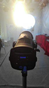 DMX512 Control LED Follow Spot Light pictures & photos