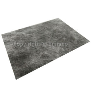 Composite Activated Carbon Filter Material pictures & photos