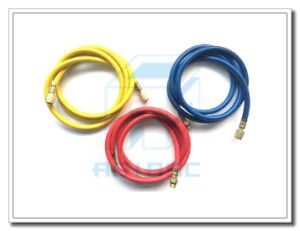 Car Accessories R134A Recharging Hose Set for Manifold Gauge pictures & photos