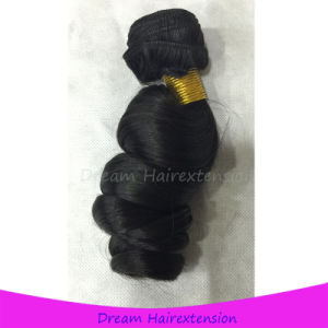 Natural Raw Body Wave Virgin Brazilian Remy Hair Wholesale pictures & photos