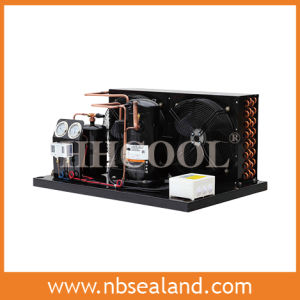 Fast Moving Open Type Semi-Hermetic Cost Effective Condensing Unit pictures & photos