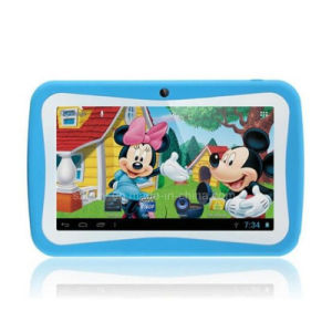 2017 Kids Tablet Quad-Core Android 5.1 Tablet 7 Inch pictures & photos